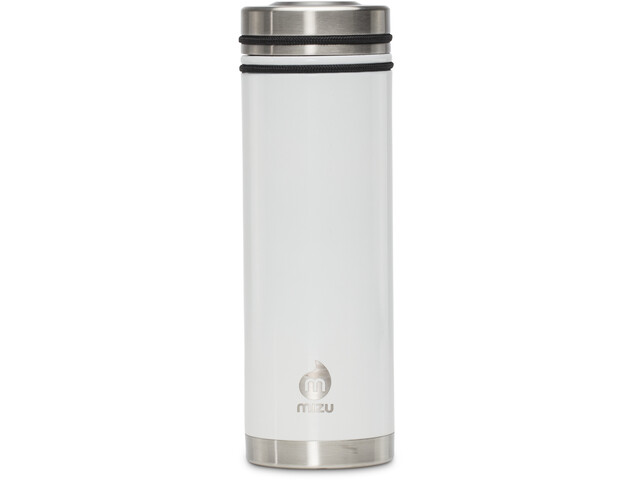 MIZU V7 360 Adventure Kit Thermos 620ml, bianco